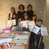 Çocuklar Kitap Kapağı Tasarlıyor