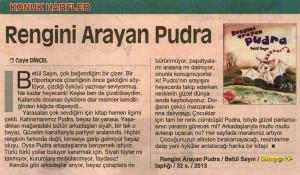 Renginiarayanpudra-27.03.14-CumhuriyetKitap